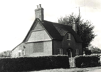 246 Cardington Road Fenlake about 1960 [Z53/38/4]